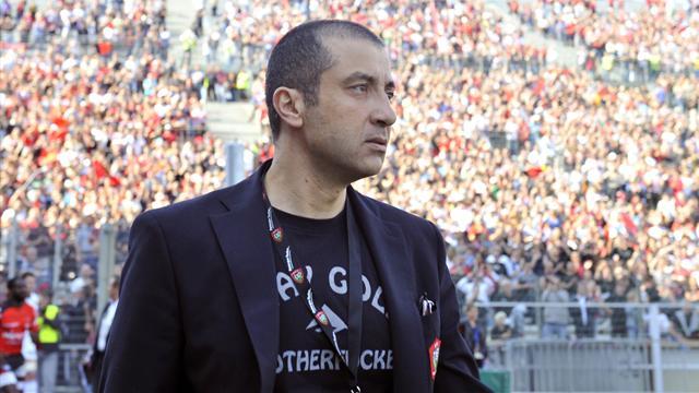 """Boudjellal: """"Toulon est le club le plus pauvre des six qualifiés"""""""