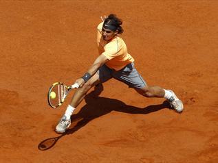 Road to Roland Garros-Tenisz