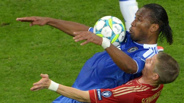 Chelsea win Champions League on penalties