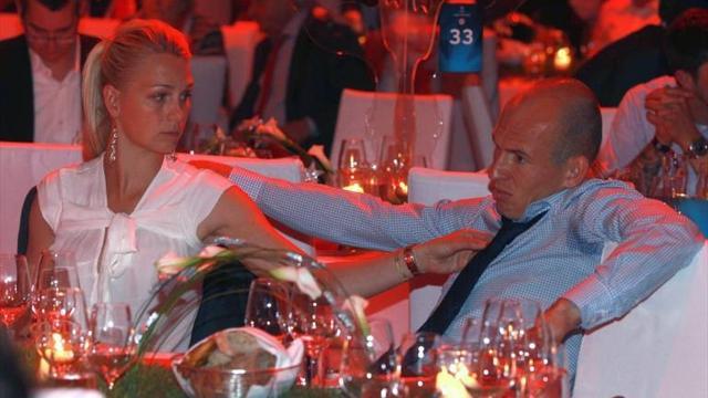 Bayern's golden generation still waiting