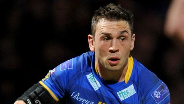 Sinfield determined to silence doubters