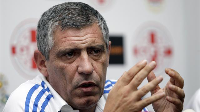 Coach profile: Fernando Santos