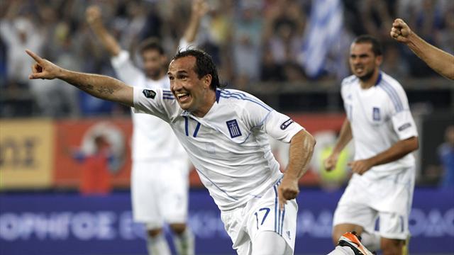 Squad profiles: Greece