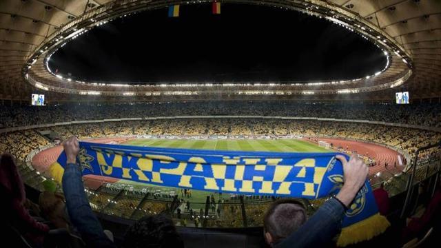 МВД приостановило чемпионат Украины