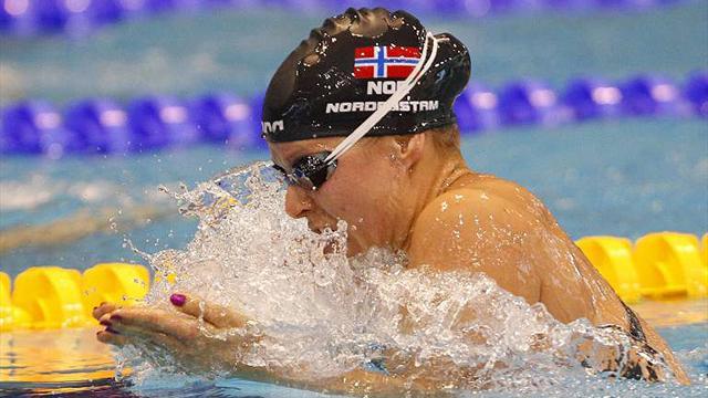 Norway dedicate double to Dale Oen