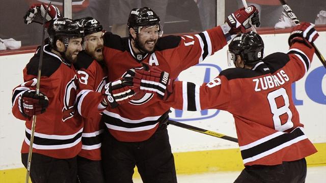 Devils reach Stanley Cup Finals