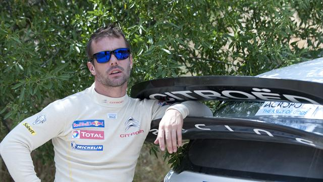 Loeb to compete at X Games