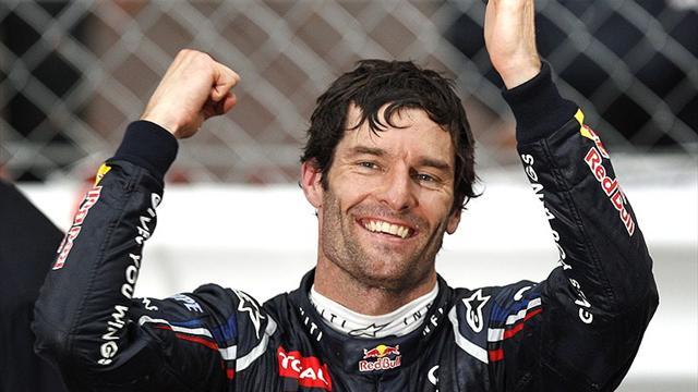 Red Bull won't bring Webber talks forward