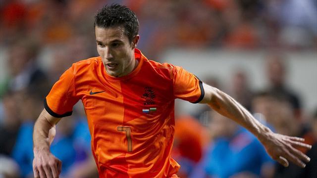 Squad profiles: Netherlands