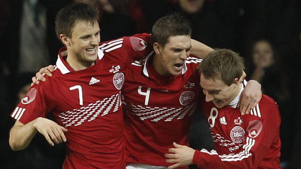 Squad profiles: Denmark - Euro 2012 - Football - Eurosport