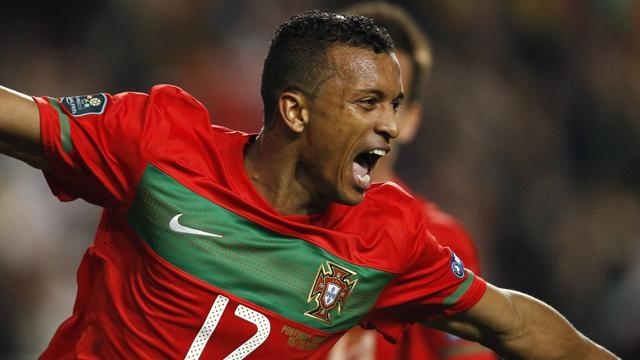 Squad profiles: Portugal