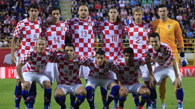 Squad profiles: Croatia