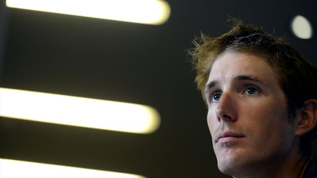 Schleck looking forward to Armstrong interview