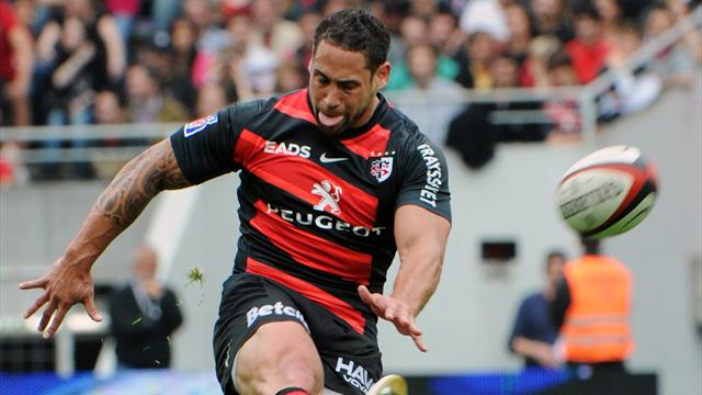 Toulouse win Top 14 title