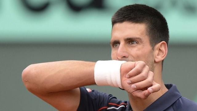 Djokovic revient de loin