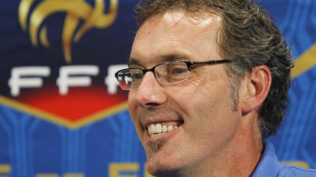 Coach profile: Laurent Blanc