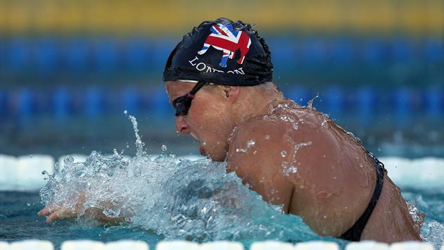 Australia close meet with three more golds