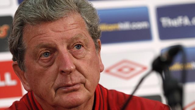 Hodgson slammed over Terry comments