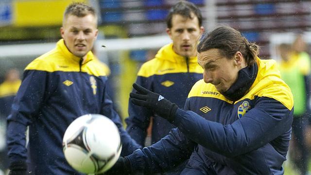 Squad profiles: Sweden