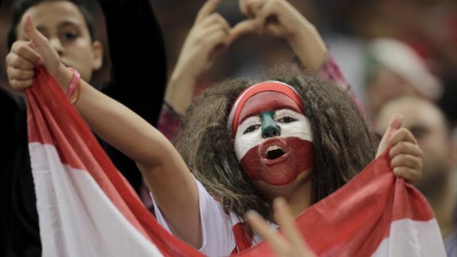 Lebanon holds Uzbeks