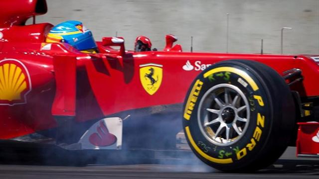 Ferrari urges F1 cost reductions