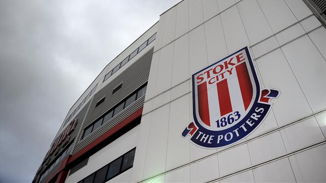 Stoke youth star arrested after girlfriend murdered