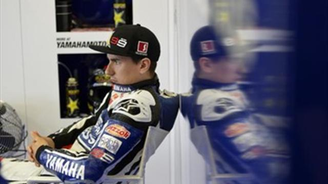 Lorenzo agrees Yamaha extension