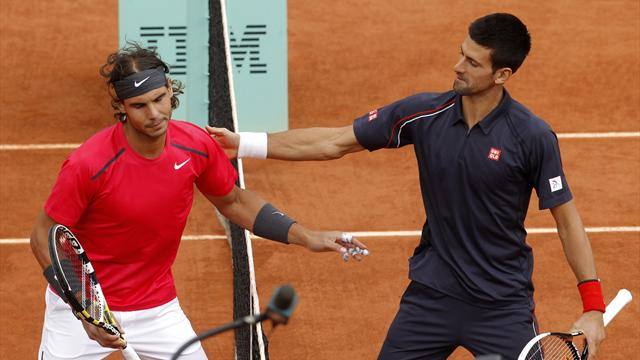 Nadal clinches seventh French crown