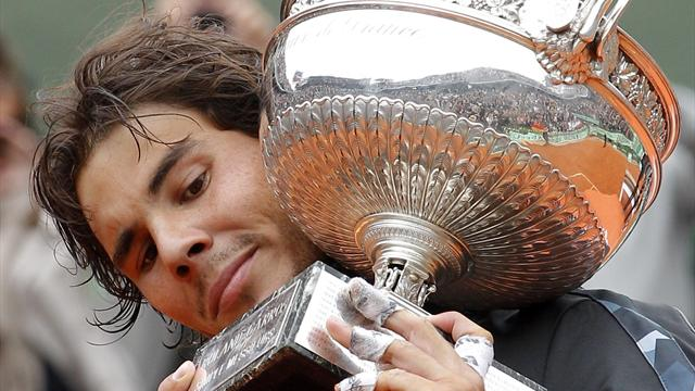 Nadal clinches seventh French Open crown
