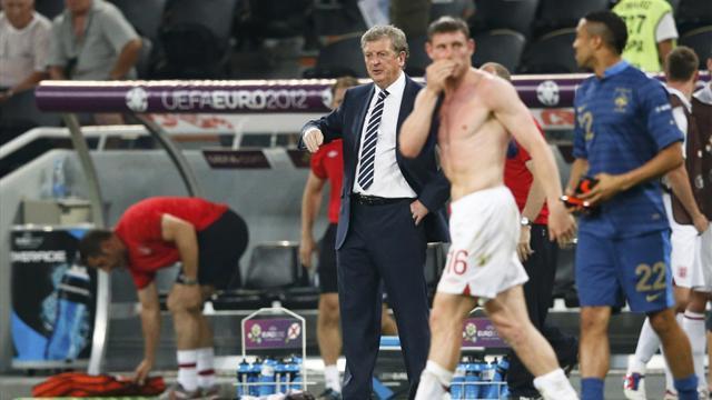 Hodgson encouraged by battling draw
