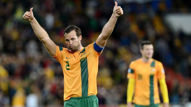 Neill: Australia, Japan will qualify