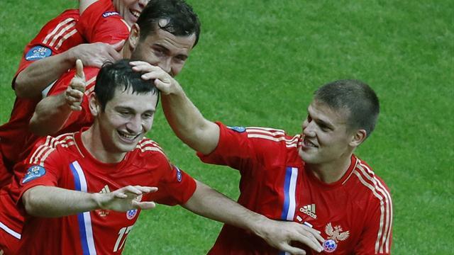 Талалаев: «Опасения перед игрой с Грецией есть»