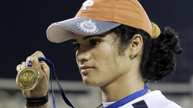 Asian Games gold medallist accused of rape