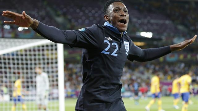 Welbeck winner boosts England hopes