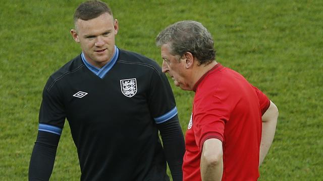 Rooney return gives Hodgson dilemma