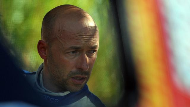 Basso shares lead with Mikkelsen