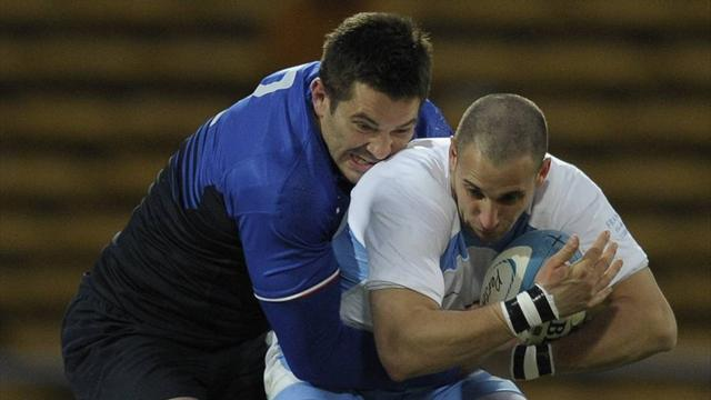 Les Bleus tombent dans le traquenard argentin