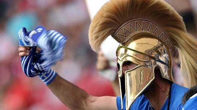 Германия – Греция: перед матчем