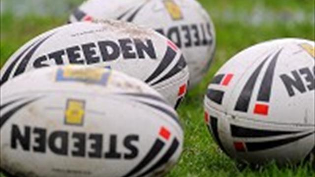 Holders to face Featherstone in Cup