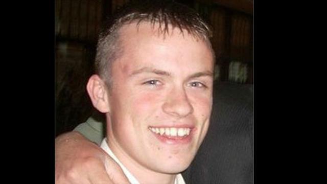 Police: Body in river is Irish fan