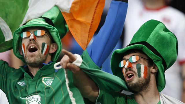 Зачем два ирландца играли 30 часов подряд. 12 февраля в истории тенниса