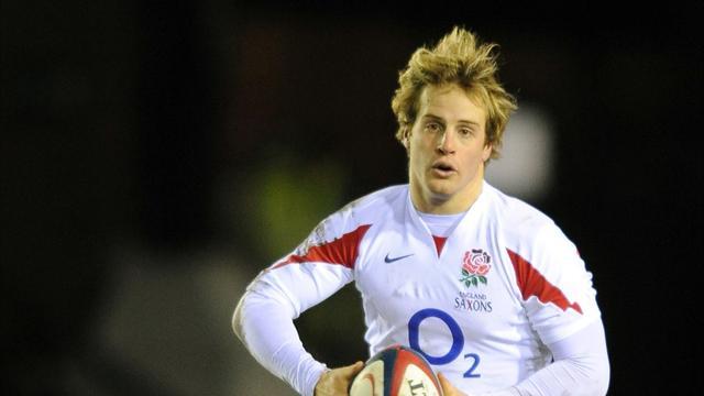 Scrappy England secure Baa-Baas win