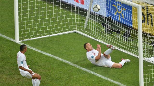 England 1-0 Ukraine