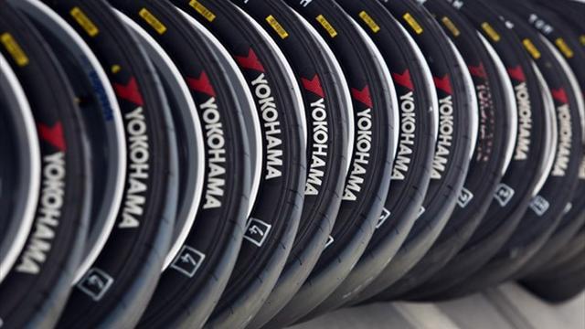 Yokohama extend tyre deal