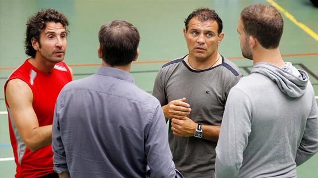 """Ibanez: """"Nous n'avons pas été assez durs contre Toulon"""""""