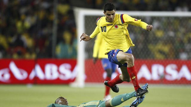 Moreno leaves Racing Club for China