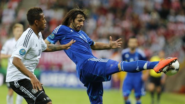Germany 4-2 Greece