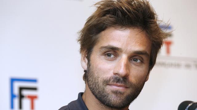 Coupe davis arnaud cl ment n 39 est pas inquiet avant d - Arnaud clement coupe davis ...