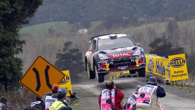 Citroën fige les positions