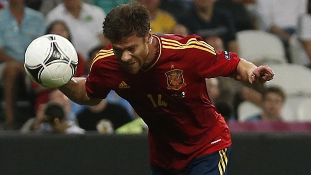 Spain 2-0 France